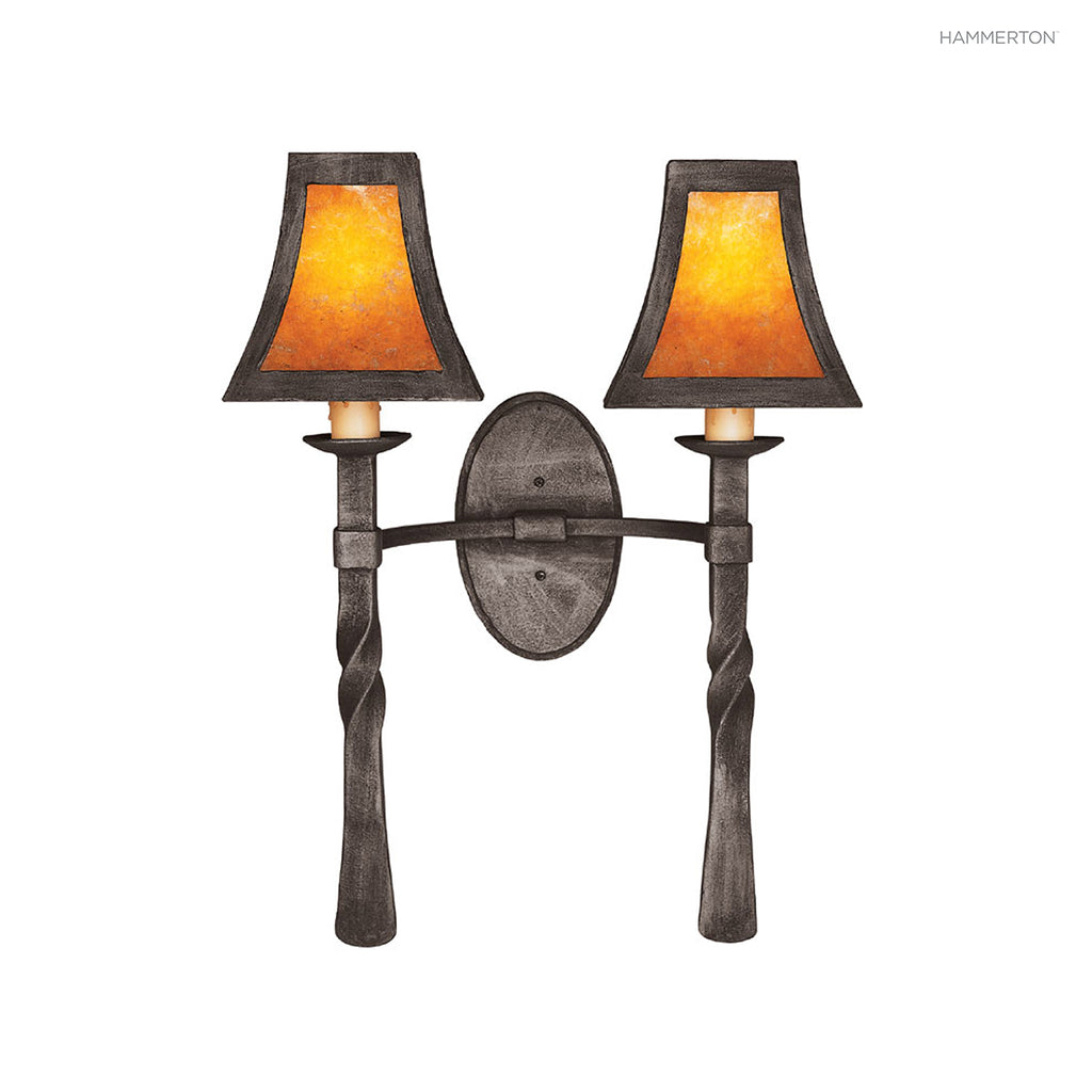 ID9047 Chateau Sconce