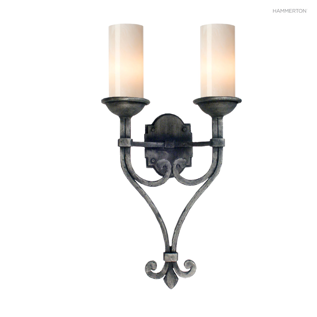 ID9155 Chateau Sconce