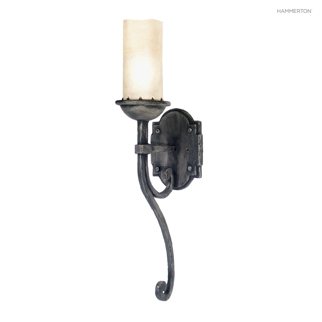 ID9156 Chateau Sconce