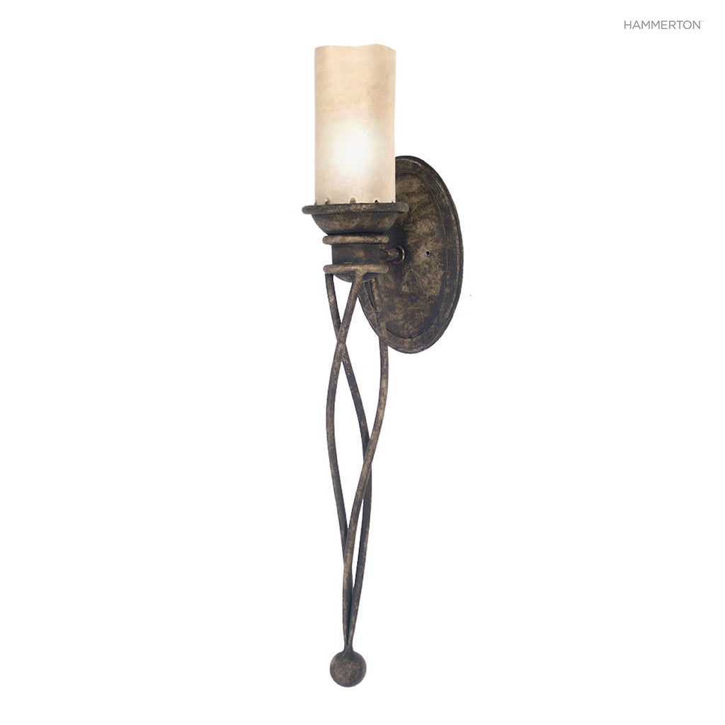 ID9172 Chateau Sconce