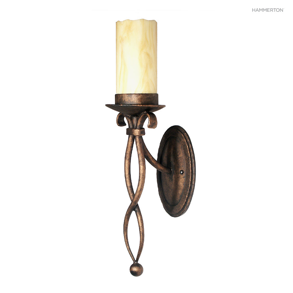 ID9190 Chateau Sconce