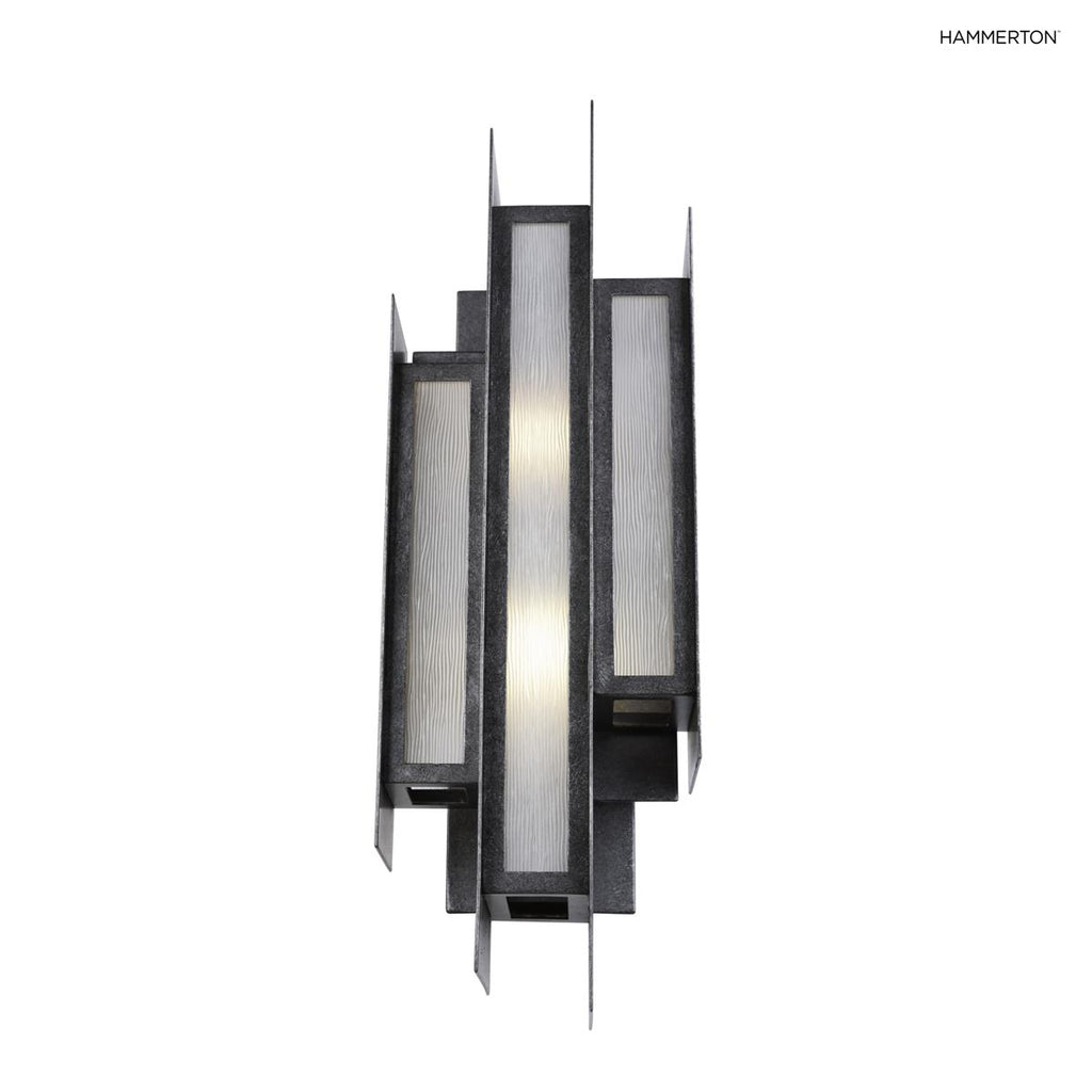 OD2124 Contemporary Outdoor Sconce