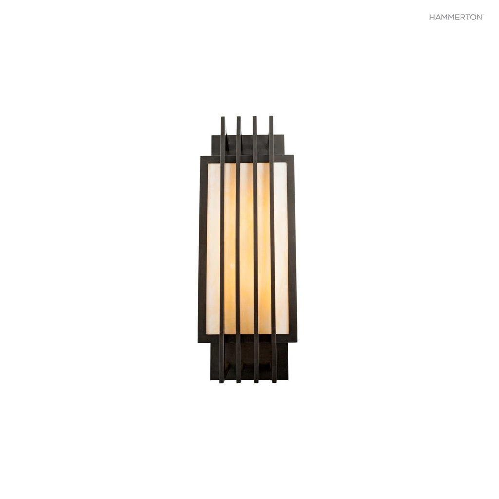 OD2126 Contemporary Outdoor Sconce