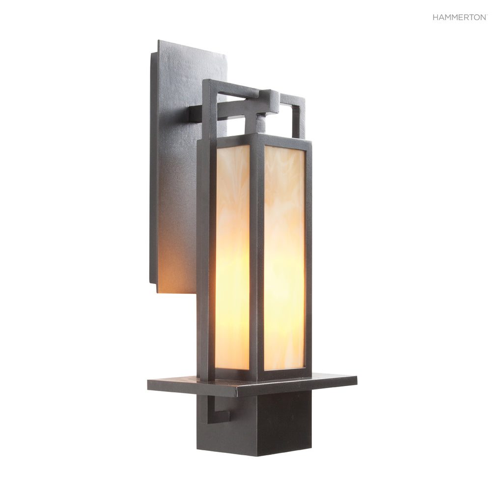 OD2186 Contemporary Outdoor Sconce