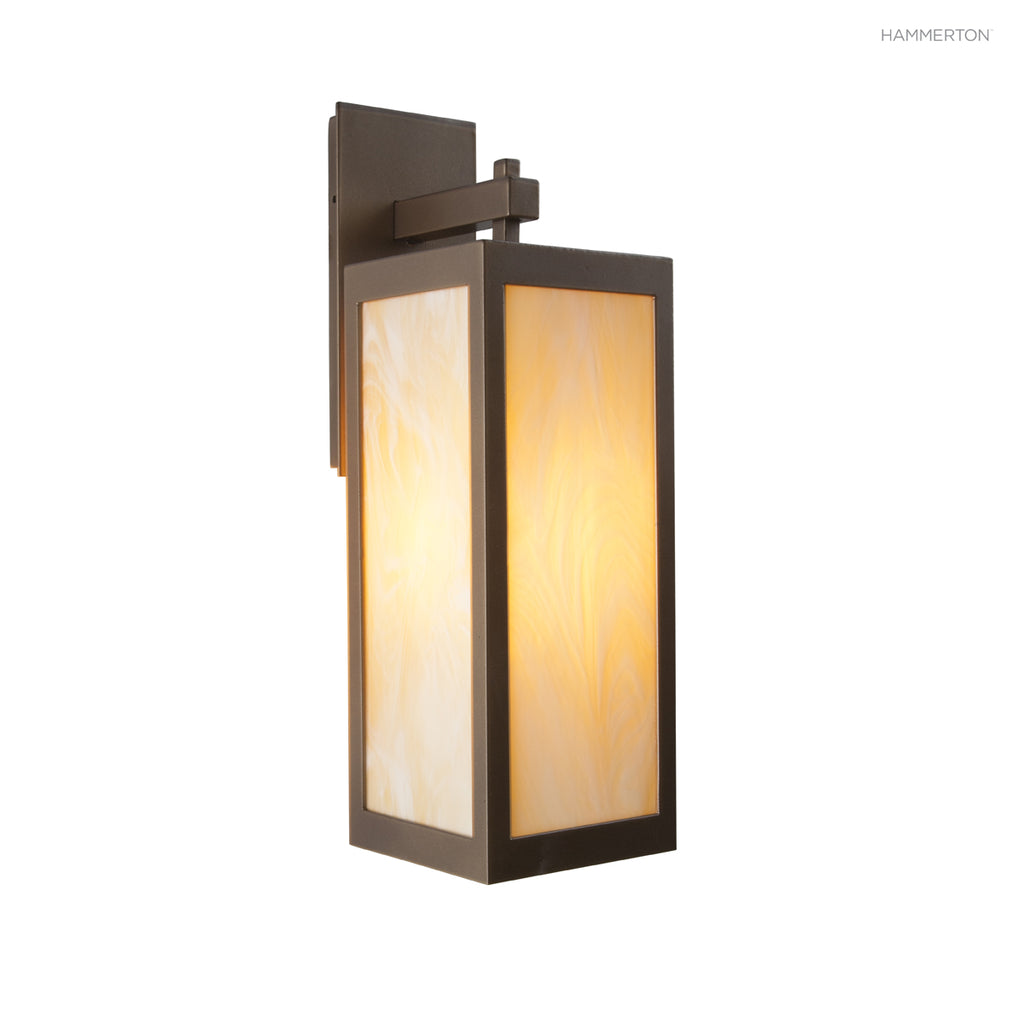 OD2211 Contemporary Outdoor Sconce