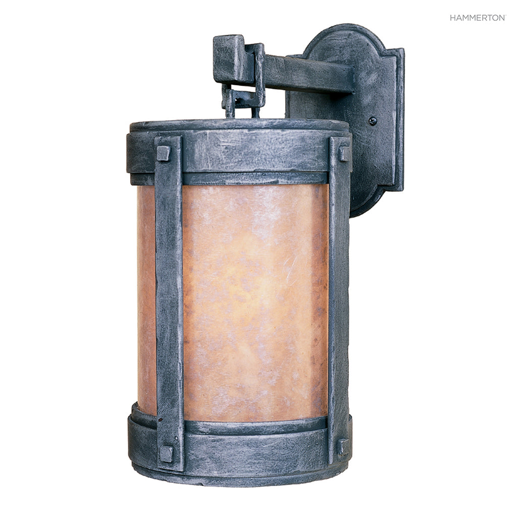 OD8033 Craftsaman Outdoor Sconce