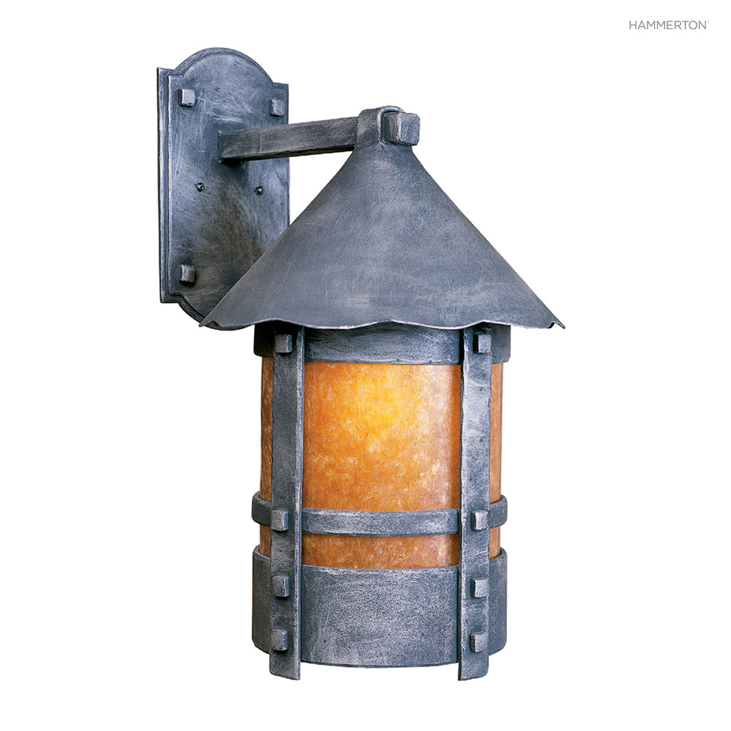 OD8036-M Craftsaman Outdoor Sconce