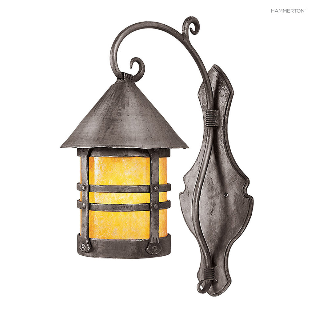 OD9021-M Chateau Outdoor Sconce