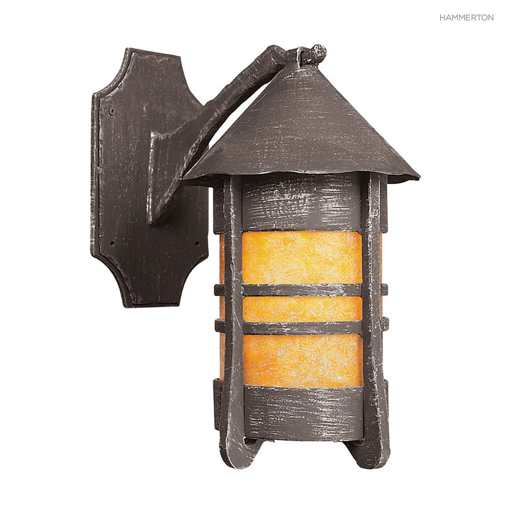 OD9029-M Chateau Outdoor Sconce