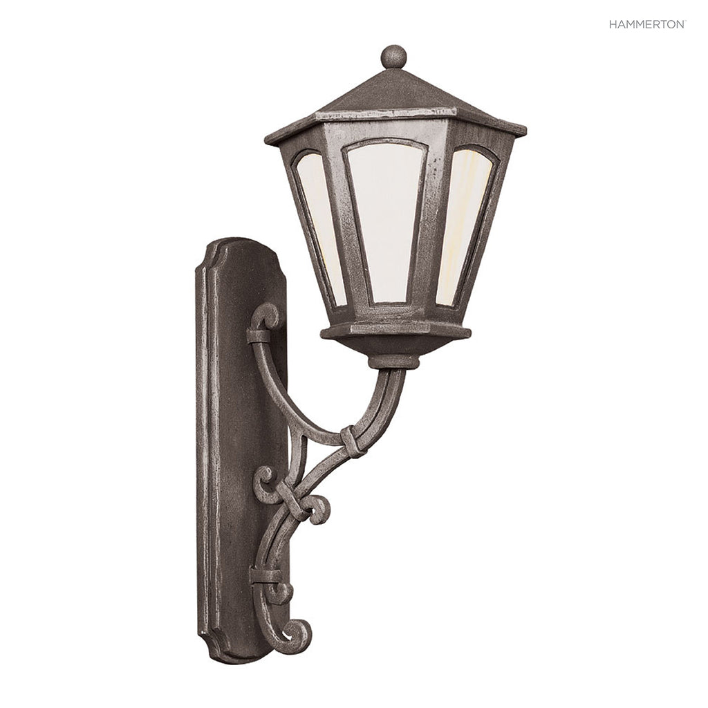 OD9082-M Chateau Outdoor Sconce