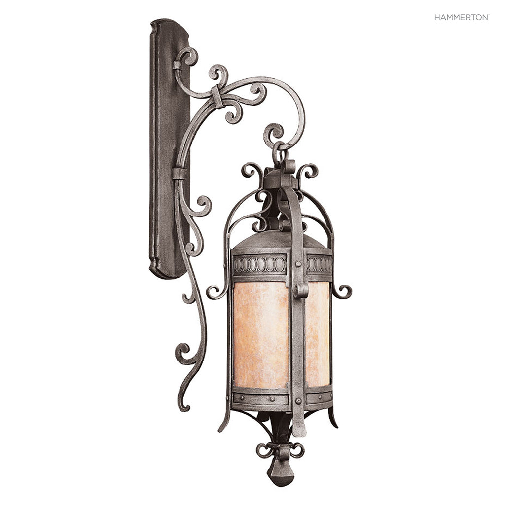 OD9097-L Chateau Outdoor Sconce