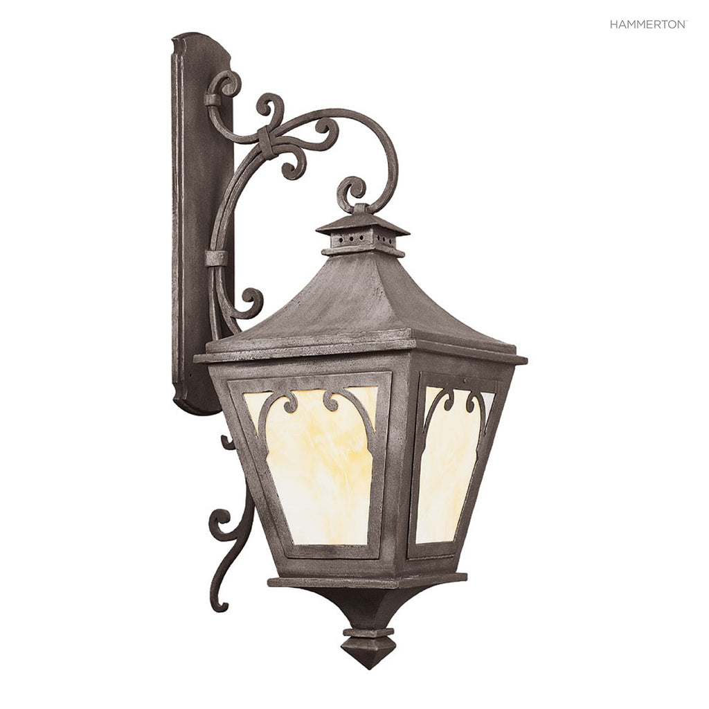 OD9098-L Chateau Outdoor Sconce
