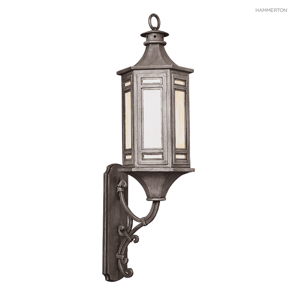OD9100-L Chateau Outdoor Sconce