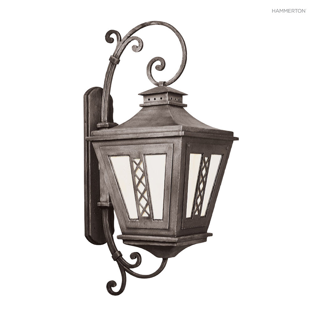 OD9101-L Chateau Outdoor Sconce