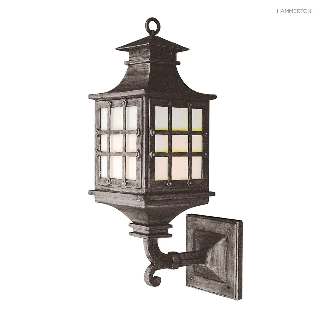 OD9115-L Chateau Outdoor Sconce