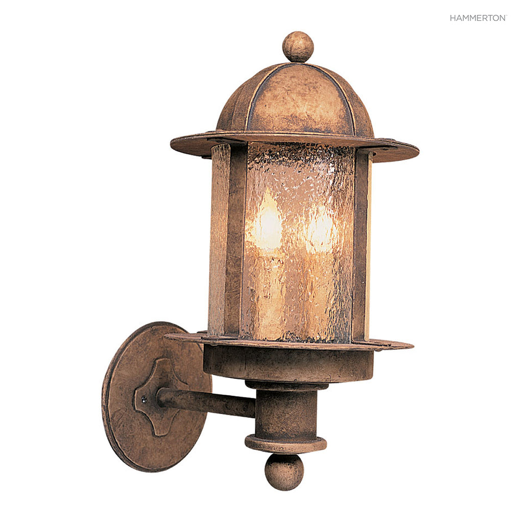 OD9121 Chateau Outdoor Sconce