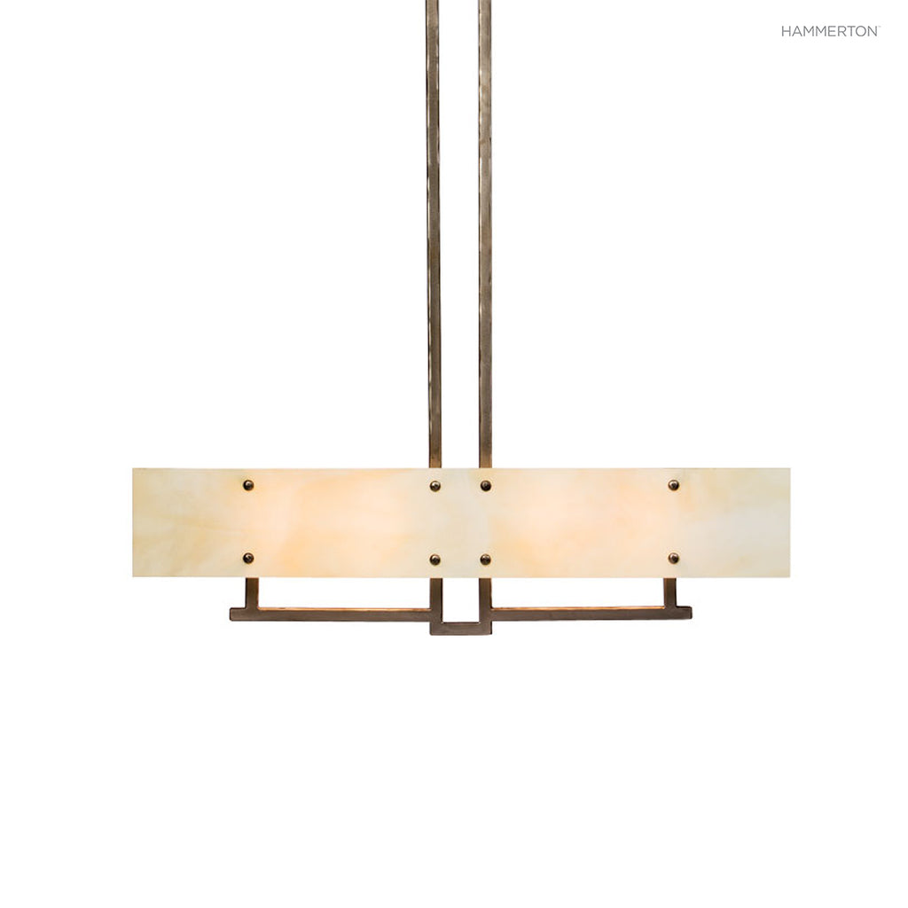 PL2099 Contemporary Linear Suspension