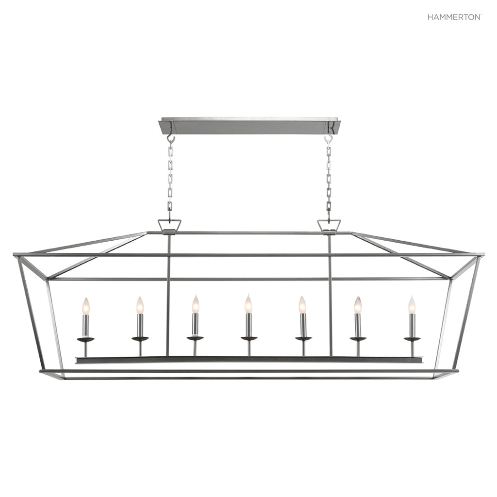 PL2290 Contemporary Linear Suspension