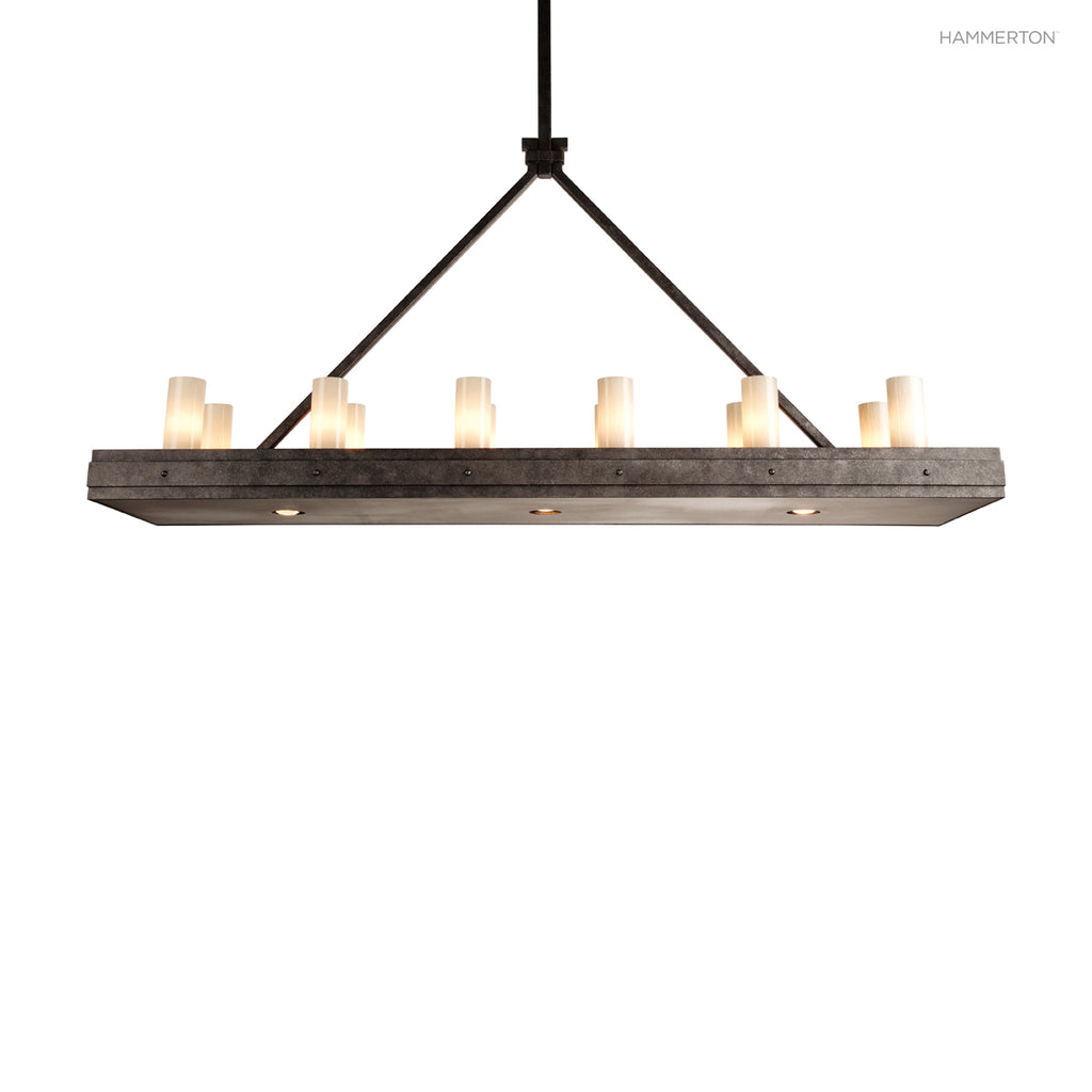 PL8094 Contemporary Linear Suspension