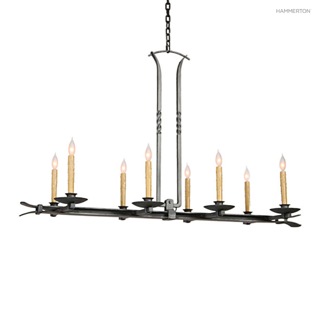 PL9195 Chateau Linear Suspension