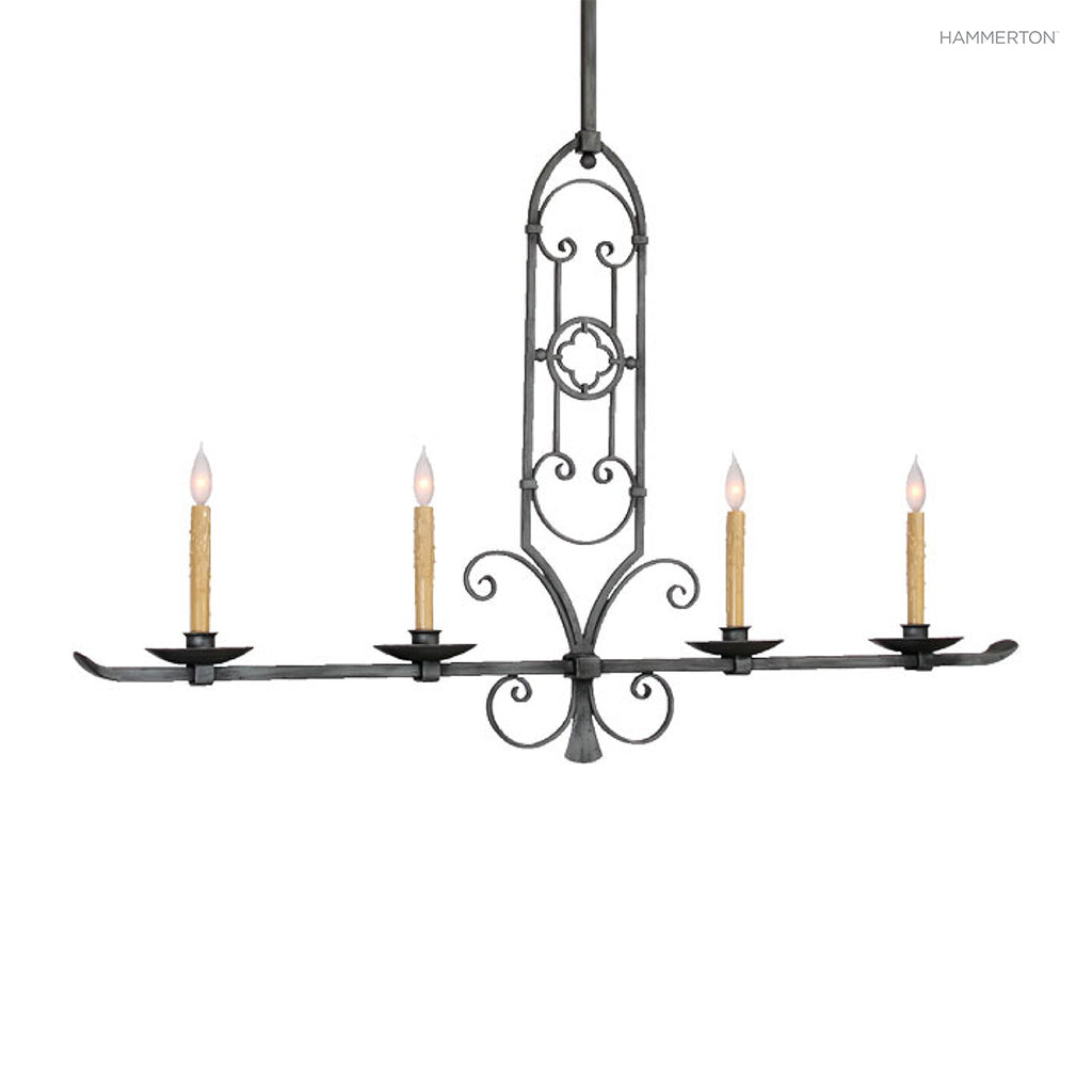 PL9196 Chateau Linear Suspension