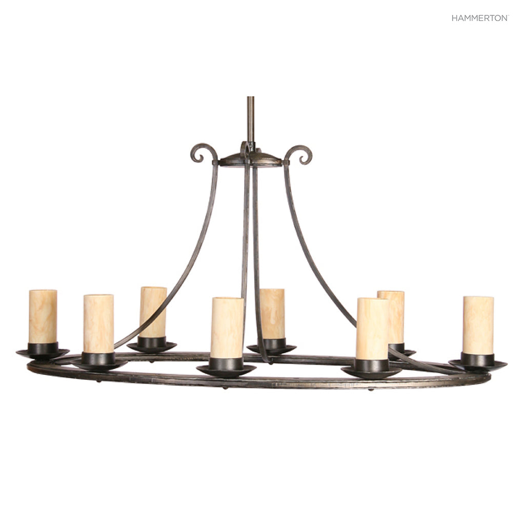 PL9204 Chateau Linear Suspension