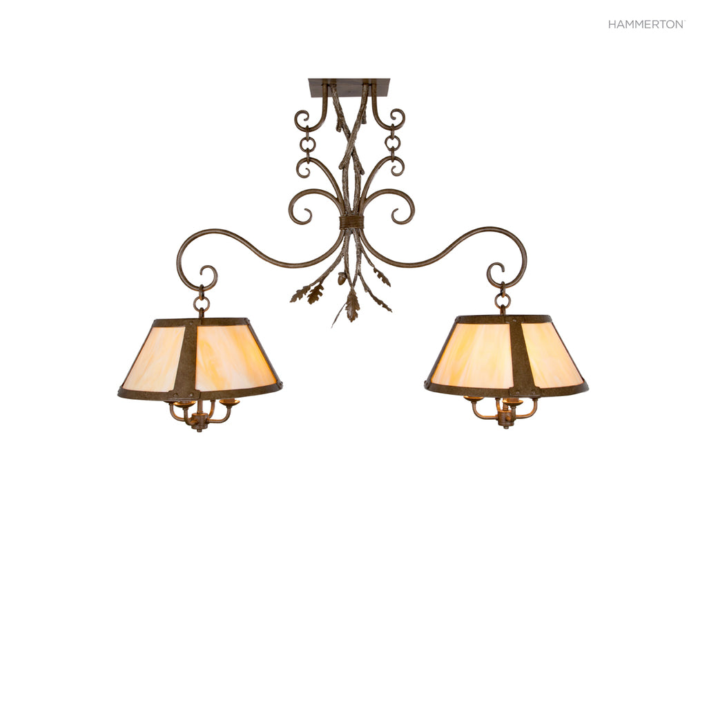 PL9271 Chateau Linear Suspension