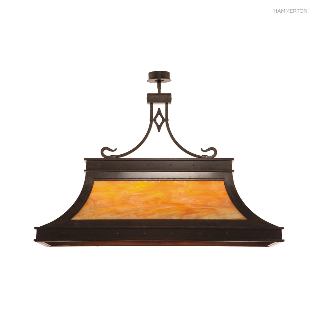 PL9272 Chateau Linear Suspension