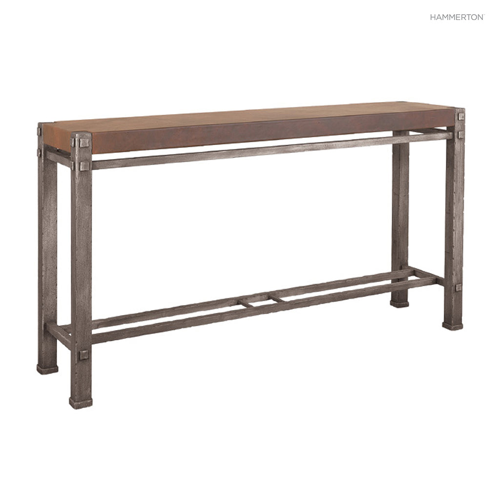 TB8042 Craftsman Table