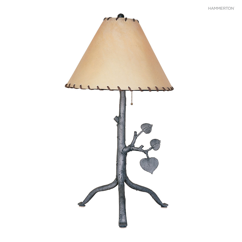 TL7009 Log and Timber Table Lamp