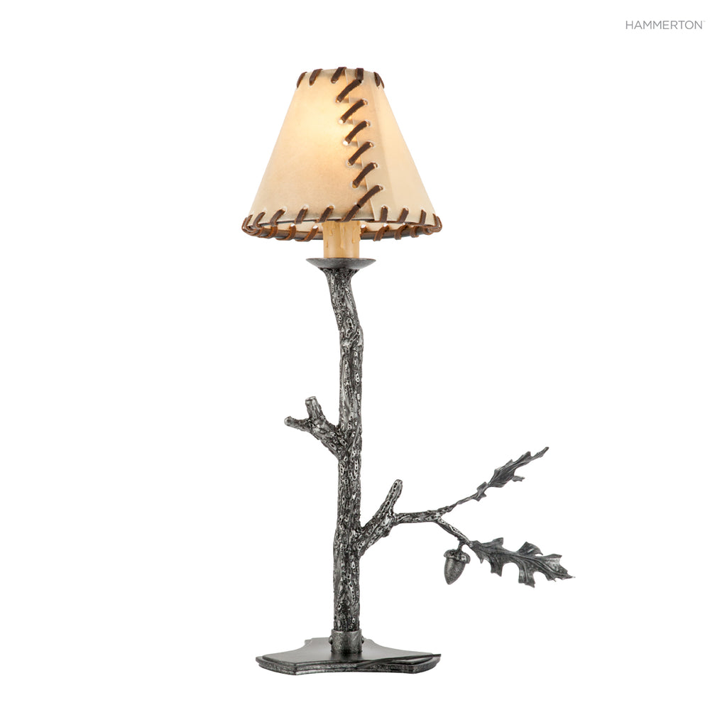 TL7010-S Log and Timber Table Lamp