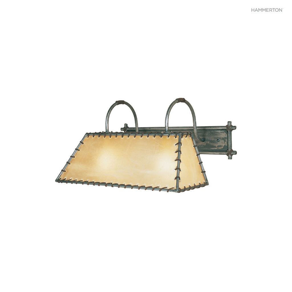 VL5012-L Log and Timber Vanity Light
