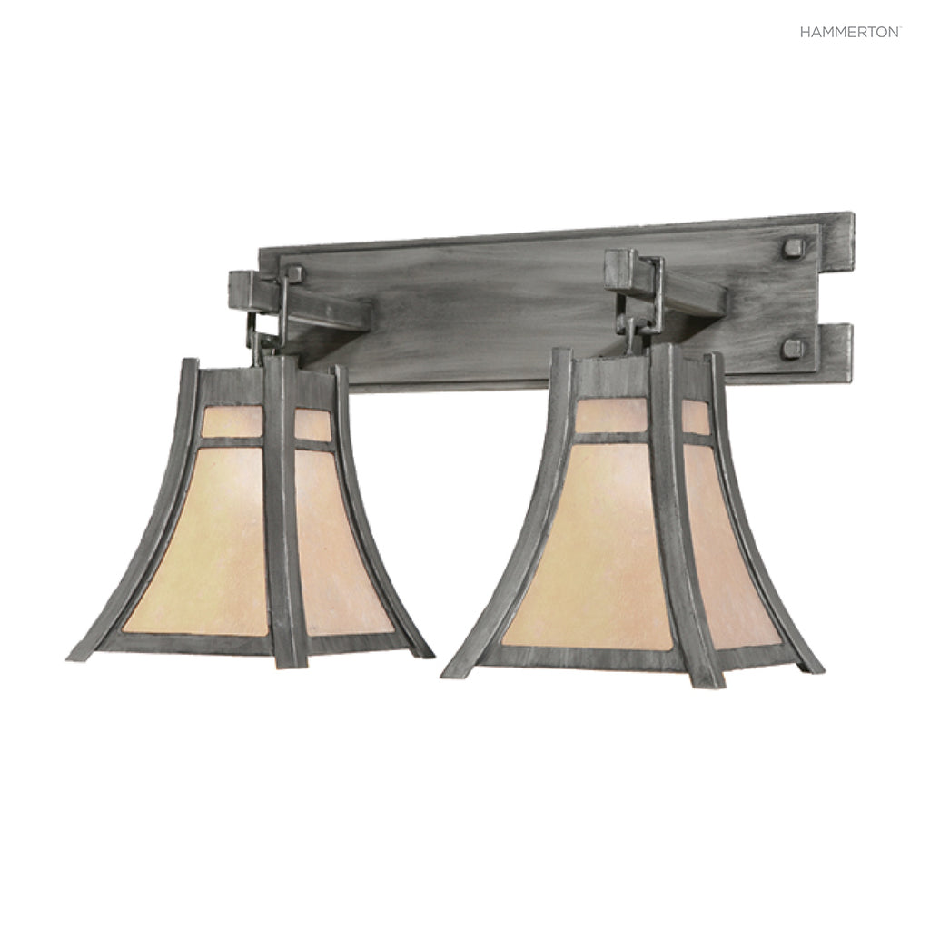 VL8039-M Craftsman Vanity Light