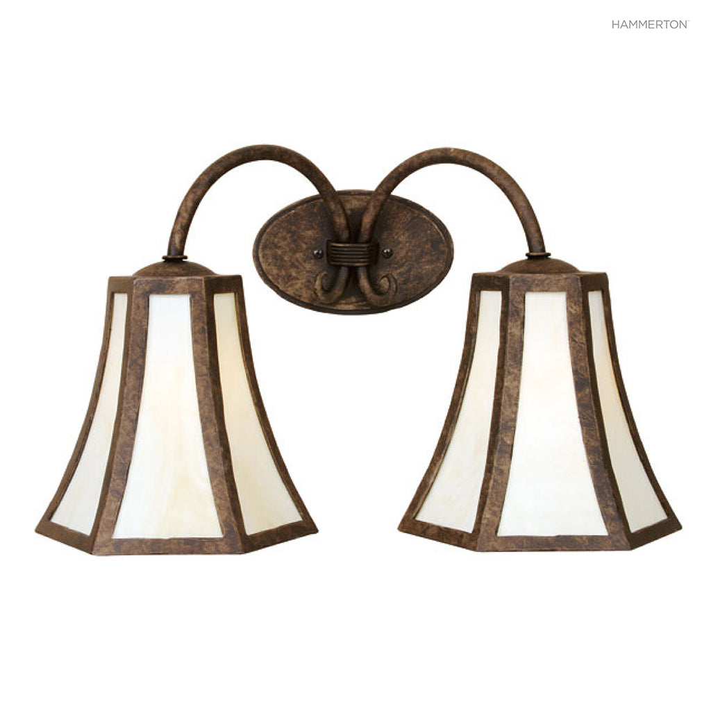 VL9135 Chateau Vanity Light