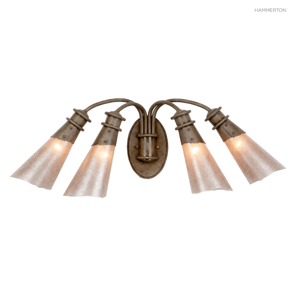 VL9165 Chateau Vanity Light