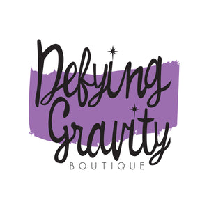 Defying Gravity Boutique