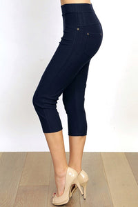 Jeggings Capri
