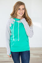 Load image into Gallery viewer, Mint for You Raglan Hoodie
