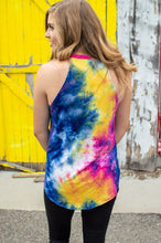 Load image into Gallery viewer, Rocker Tank | OG Tie Dye 🇺🇸