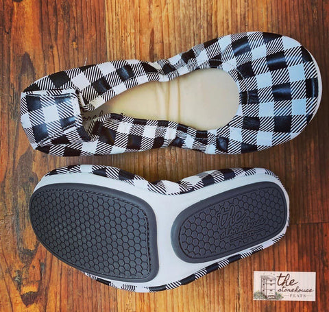 Storehouse Flats Home Plaid