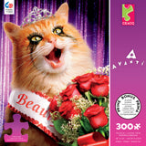 Avanti - Beauty Queen - 300 Piece Puzzle