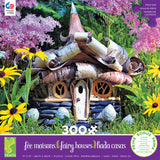 Fairyhouses - Alpine - 300 Piece Puzzle