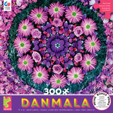 Danmala - Purple - 300 Piece Puzzle