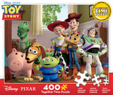 Together Time - Disney/PIXAR Toy Story - 400 Piece Puzzle