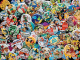 Disney Collection -  Vintage Buttons - 750 Piece Puzzle