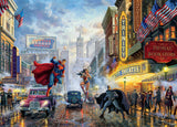 DC Comics Thomas Kinkade - The Trinity - 1000 Piece Puzzle