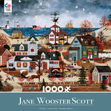 Jane Wooster Scott - Home Before Dark - 1000 Piece Puzzle