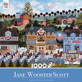 Jane Wooster Scott - Celebration - 1000 Piece Puzzle