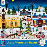 Jane Wooster Scott - Festive Moments - 1000 Piece Puzzle