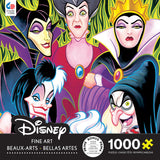 Disney Fine Art - Misleading Ladies - 1000 Piece Puzzle